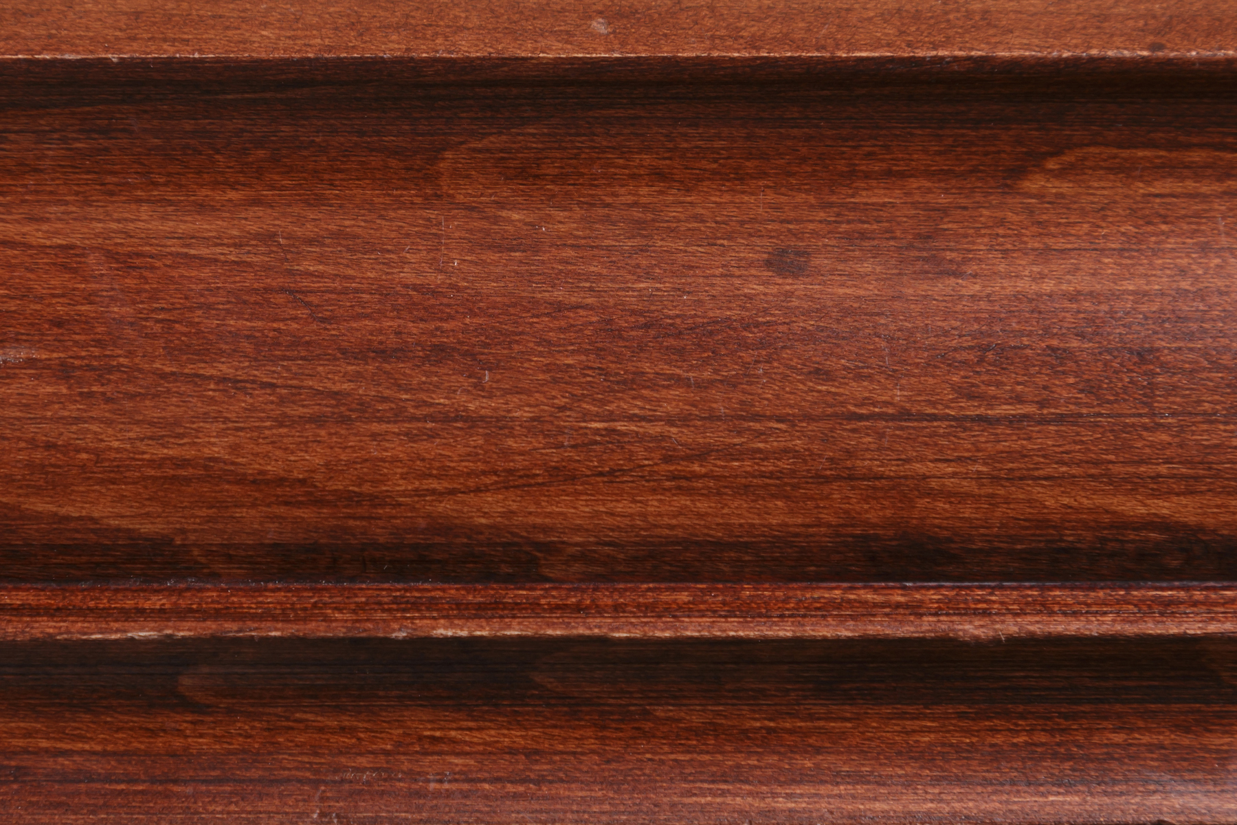 Traditional Cherry Maple Stain Sample